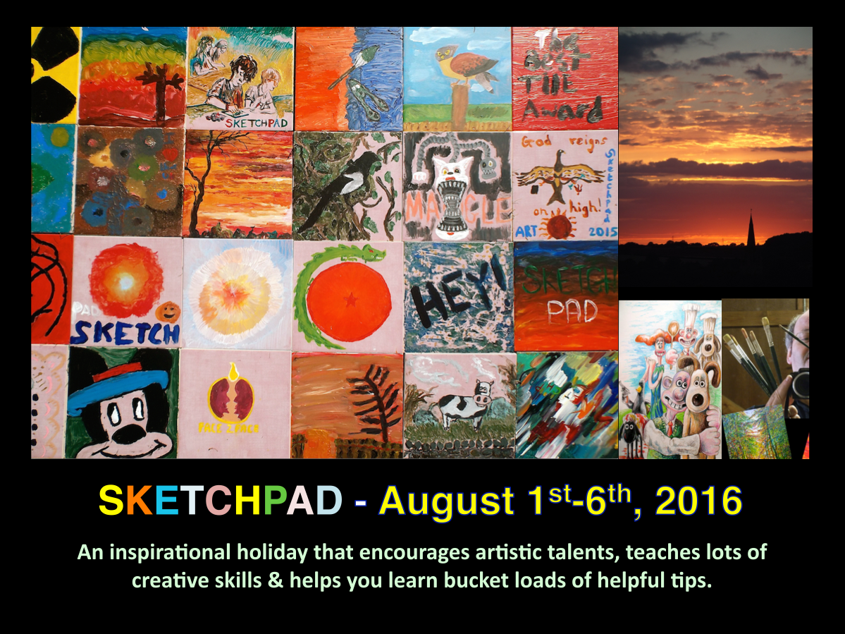 Sketchpad checkmate booking 2016 face2face for Sketchpad com